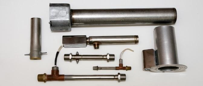 Air Process Heaters