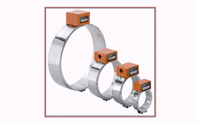 Aluma-Flex Band Heater