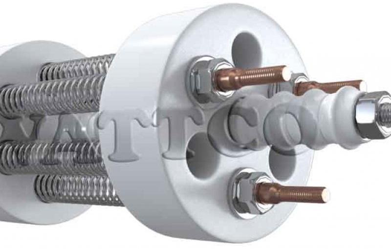 Industrial Pipe Heaters