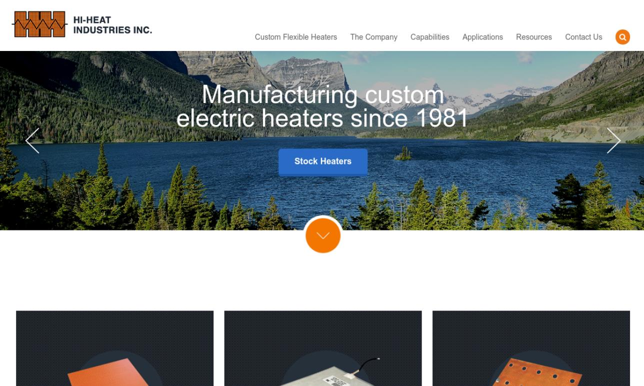 Hi-Heat Industries, Inc.