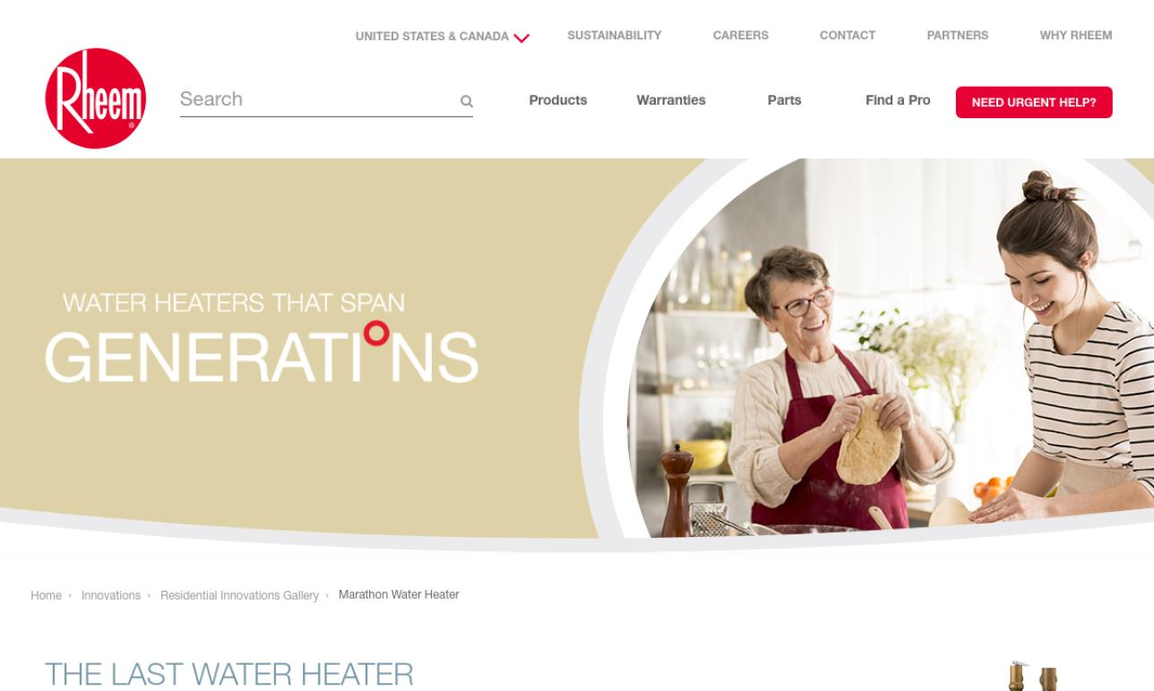 Water Heater Innovations, Inc.