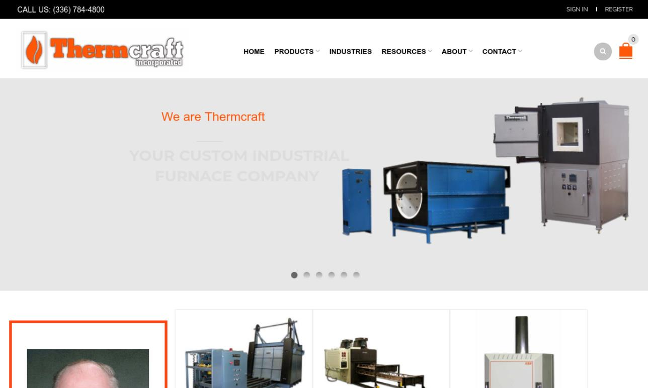 Thermcraft, Inc.