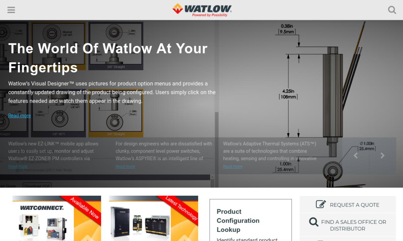 Watlow Electric Manufacturing Company