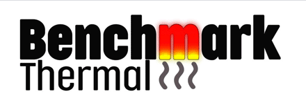 Benchmark Thermal Logo