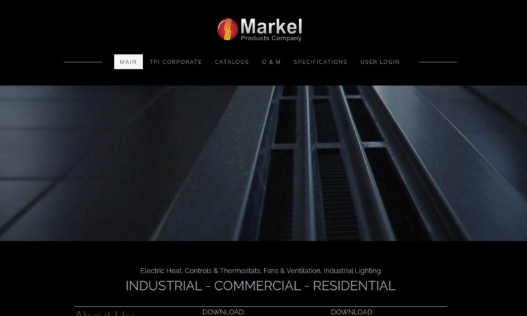 Markel Products Company
