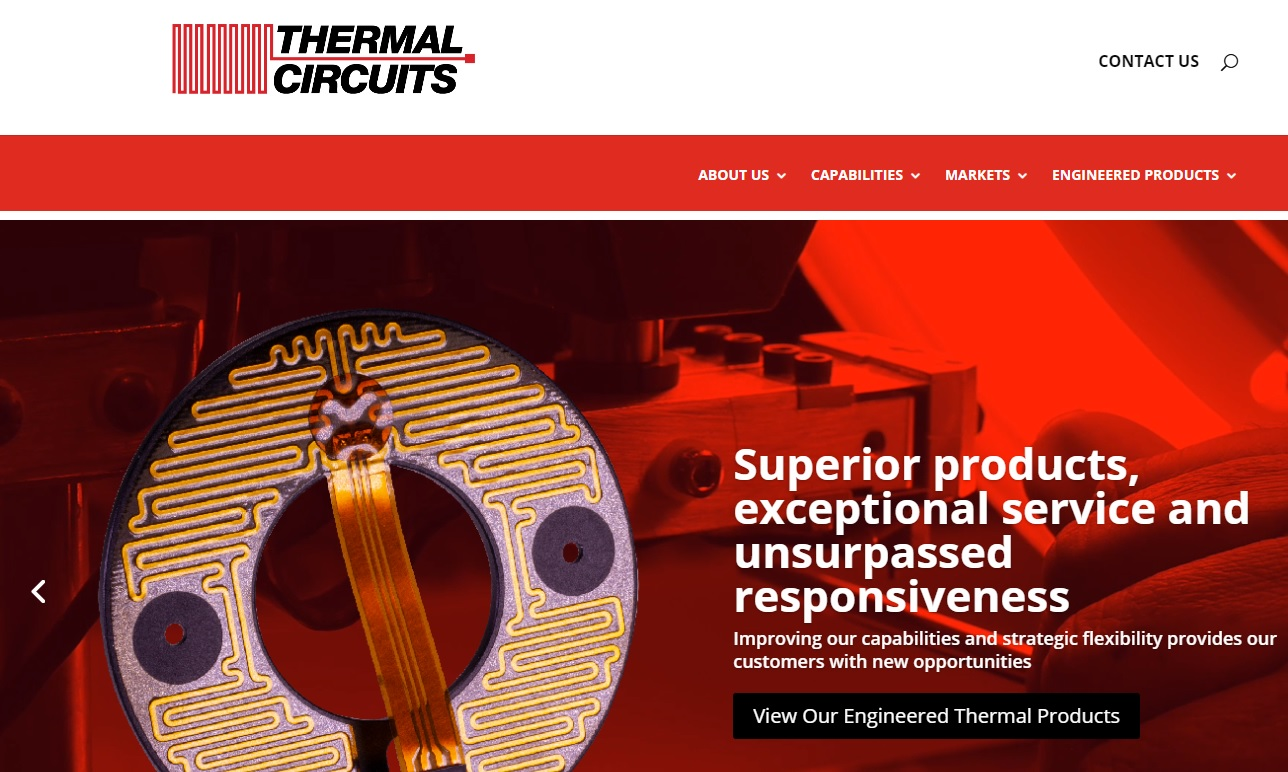 Thermal Circuits Inc.